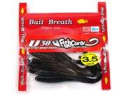 """Твистер Bait Breath U30 Fish Curly 3.5"""" #652 7шт/уп"""