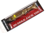 Воблер Fish Arrow Huddle Minnow Jack SS 105mm 15.0g #1321