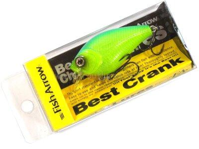 Воблер Fish Arrow Best Crank F 55mm 10.0g #2700