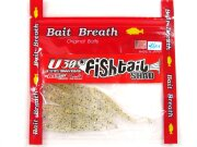 "Виброхвост Bait Breath U30 Fishtail Shad 2.8"" #523 8шт/уп"