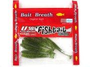 "Виброхвост Bait Breath U30 Fishtail Shad 2.8"" #518 8шт/уп"