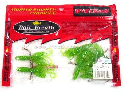 """Рачок Bait Breath Bys Craw 2.5"""" #675 8шт/уп"""