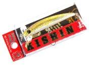Воблер Mukai Kishin F 65mm 2.8g #5856