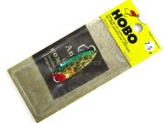 Блесна Anglo&Company Hobo Spoon 7.5g #Gold Green