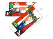 Блесна Rob Lure Mega-Gill 2.3g #09 Standart color
