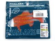 """Виброхвост Mars Phalanx R-32 Cube 3.2"""" #02 5шт/уп"""
