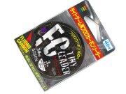 Флюорокарбон поводковый Gosen Tiny Leader FC 3.0lb 30m 0.148mm #Бесцветный