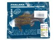 """Виброхвост Mars Phalanx R-32 Cube 3.2"""" #05 5шт/уп"""