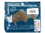 """Виброхвост Mars Phalanx R-32 Cube 3.2"""" #07 5шт/уп"""