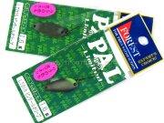 Блесна Forest Pal Limited Edition color 2014 1.6g #LT15