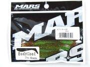 """Виброхвост Mars Body Keel 3.0"""" #97 6шт/уп"""