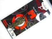 Блесна Mukai Pere-Supu M 2.3g #P07 Full Partridge color