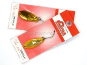 Блесна Antem Dohna TH color Ohashi 3.0g #Bitaminshi
