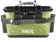 Сумка Prox Eva Tackle Bakkan PX966240AG #Зеленый