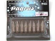"""Кальмар Mars Pagrus Midget 1.2"""" #04 8шт/уп"""