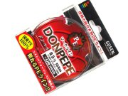 Плетеный шнур Gosen Donpepe PE #0.5 150m 8.0lb 3.6kg #Многоцветный