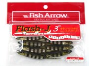 "Слаг Fish Arrow Flash-J 3.0"" #24 7шт/уп"