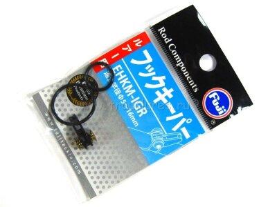 Держатель крючка хук кипер FuJi Kogyo Hook Keeper Premium 5-16mm #EHKM-IGR
