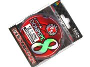 Плетеный шнур Gosen Donpepe 8 Braid PE #1.2 150m 11.4kg 25.0lb #Многоцветный
