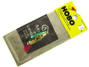 Блесна Anglo&Company Hobo Spoon 3.5g #Gold Green