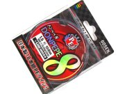 Плетеный шнур Gosen Donpepe 8 Braid PE #1.5 150m 14.0kg 30.0lb #Многоцветный