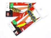 Блесна Rob Lure Mega-Gill 2.3g #13 Standart color