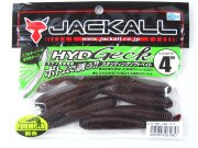 "Слаг Jackall Hyd Geck 4.0"" #57 8шт/уп"