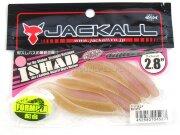 "Слаг Jackall Ishad 2.8"" #77 10шт/уп"
