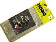 Блесна Anglo&Company Hobo Spoon 5.5g #Zebra