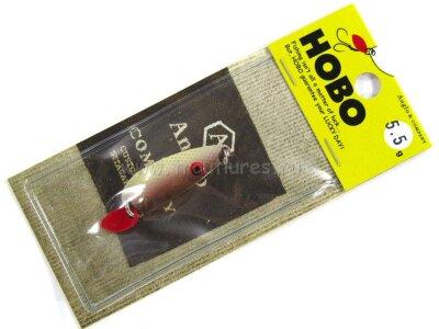 Блесна Anglo&Company Hobo Spoon 5.5g #RSF