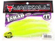 "Слаг Jackall Ishad 4.8"" #68 6шт/уп"