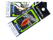 Блесна Ivyline Milner Dimple series 1.7g #F01