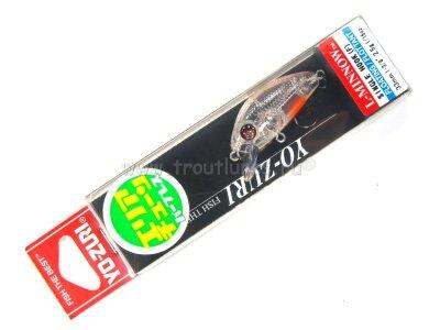 Воблер Duel Yo-Zuri L-Minnow Single Hook F 33mm 2.5g #IK