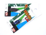 Блесна Rob Lure Mega-Gill 3.0g #12 Standart color
