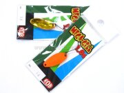 Блесна Rob Lure Mega-Gill 3.0g #14 Standart color