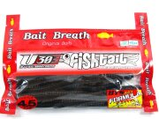 "Слаг Bait Breath U30 Fishtail 4.5"" #531 8шт/уп"