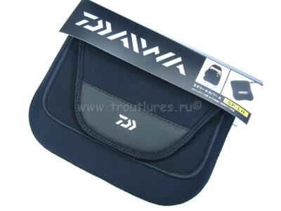 Чехол для катушки Daiwa Neo Reel Cover A SP-H #размер L