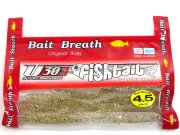 "Слаг Bait Breath U30 Fishtail 4.5"" #533 8шт/уп"
