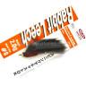 Стример Vanfook Rabbit Leech RC-24BL 2.0g., крюк 8 #2673