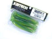 "Виброхвост Keitech Easy Shiner 4"" #424"